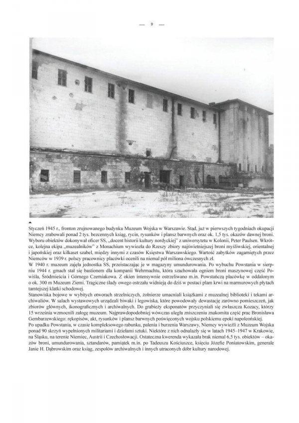 Pułki Ułanów Księstwa Warszawskiego – 6-ty, 3-ci, 2-gi – 1807-1812