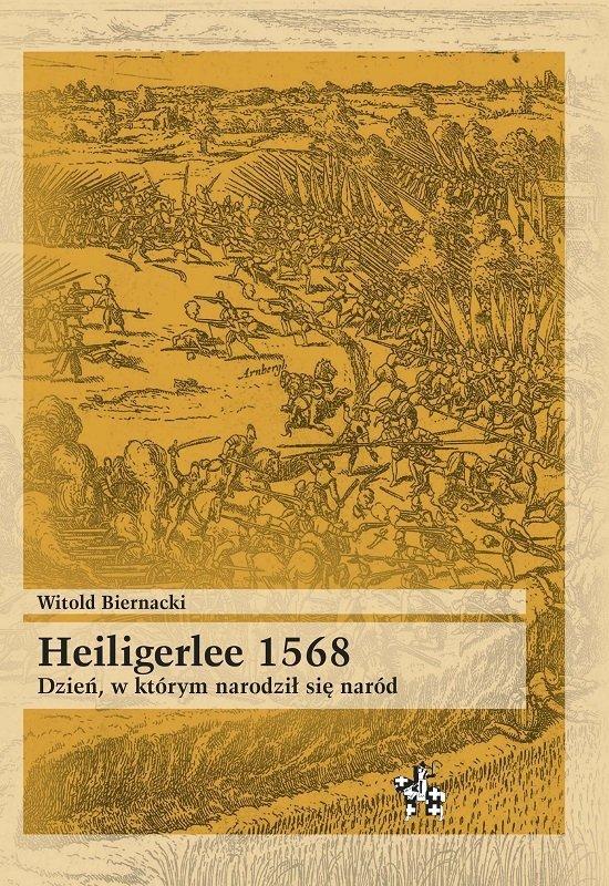 Heiligerlee 1568
