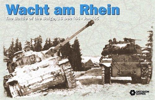 Wacht am Rhein 2nd ed.