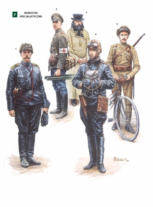 Armia rosyjska 1914-1918