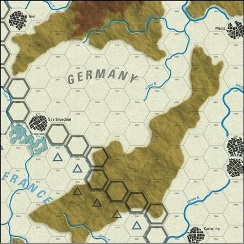 World at War #30 Hinge of Fate