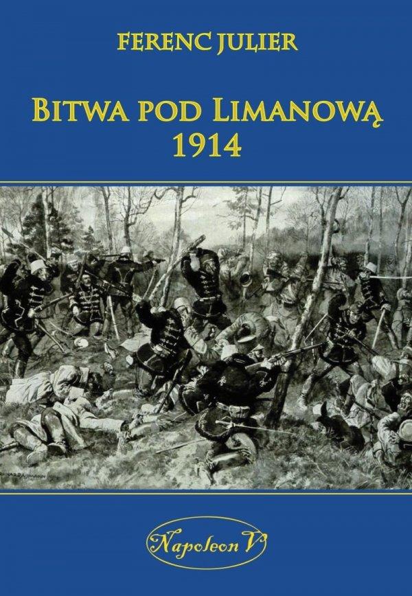 Bitwa pod Limanową 1914