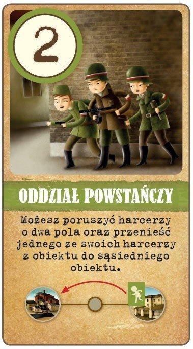 Mali Powstańcy: Warszawa 1944