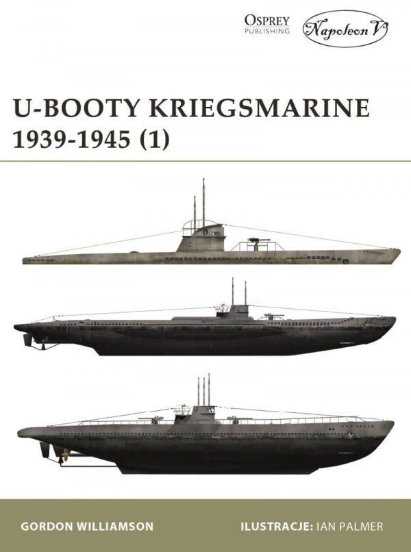 U-Booty Kriegsmarine 1939-1945 (1)