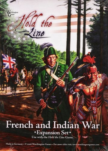 Hold the Line: French & Indian War