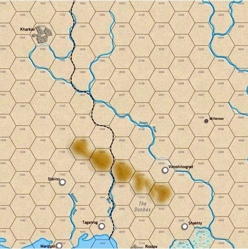 World at War #50 SE Zuhkov's War