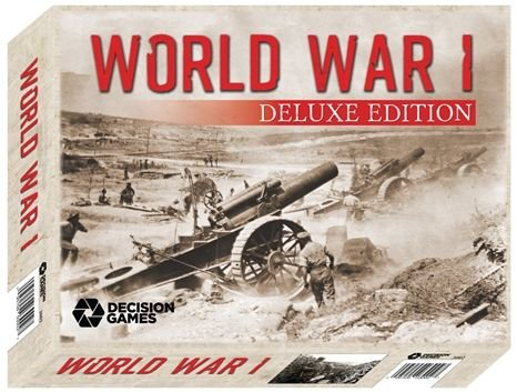 World War I Deluxe