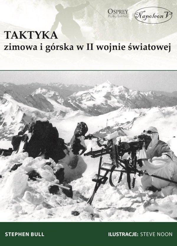 Taktyka zimowa i górska w II wojnie światowej