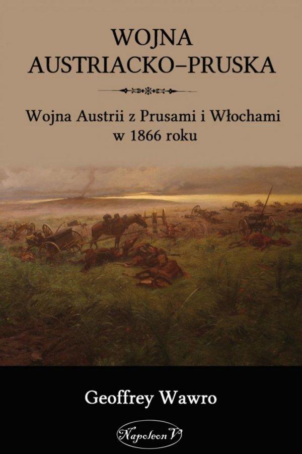 Wojna austriacko-pruska
