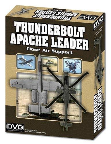 Thunderbolt-Apache Leader