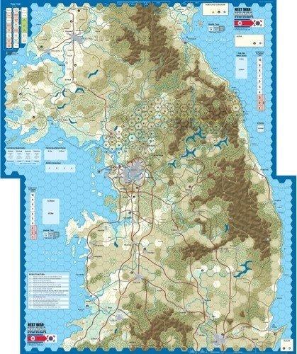 Next War Korea