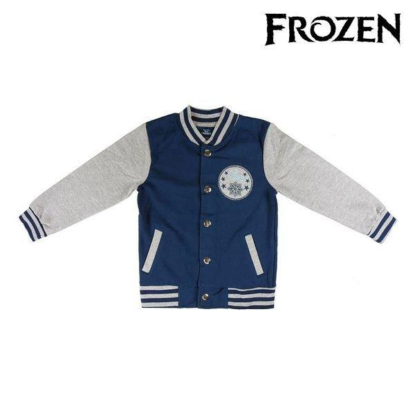Kurtka Dziecięcy Frozen 74127 Granatowy Szary