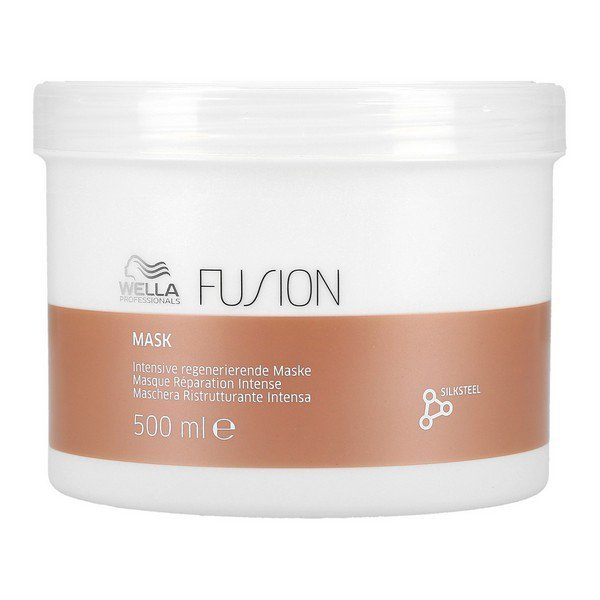 Maska do Włosów Fusion Wella (500 ml)