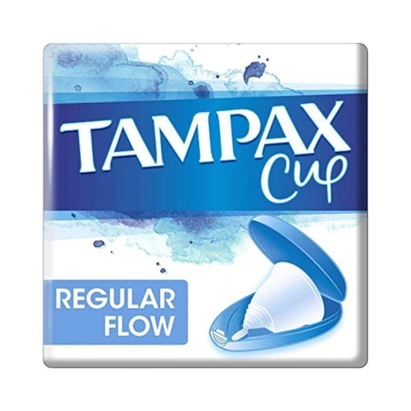 Kieliszek do wina Regular Flow Tampax