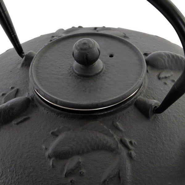 Čajová kanvica DKD Home Decor Orientalny Żeliwo (800 ml)
