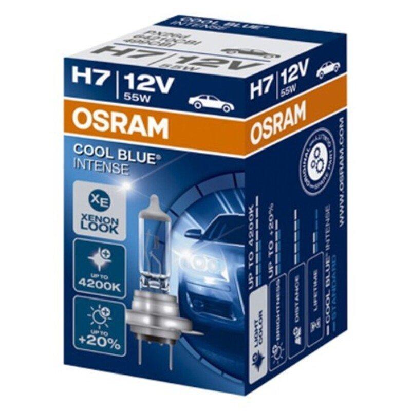Automotive Bulb Osram 64210CBI H7 12V 55W 4200K