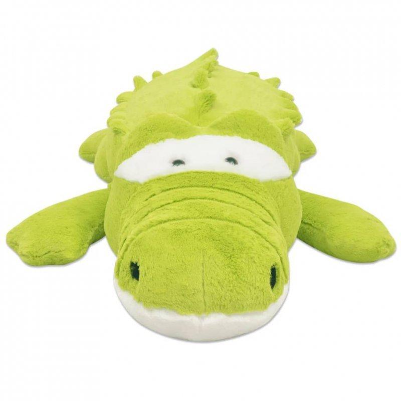 Pluszowa maskotka krokodyl XXL, 150 cm