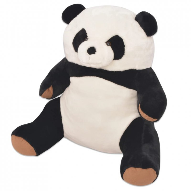 Pluszowa maskotka panda XXL, 80 cm