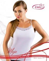 Koszulka Emili Maja biała 2XL