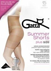 Szorty Gatta Summer Shorts 15 den