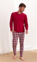 Piżama Taro Tymon 2456 dł/r M-2XL Z'20