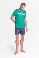 Piżama Henderson 38874 Lid kr/r M-2XL