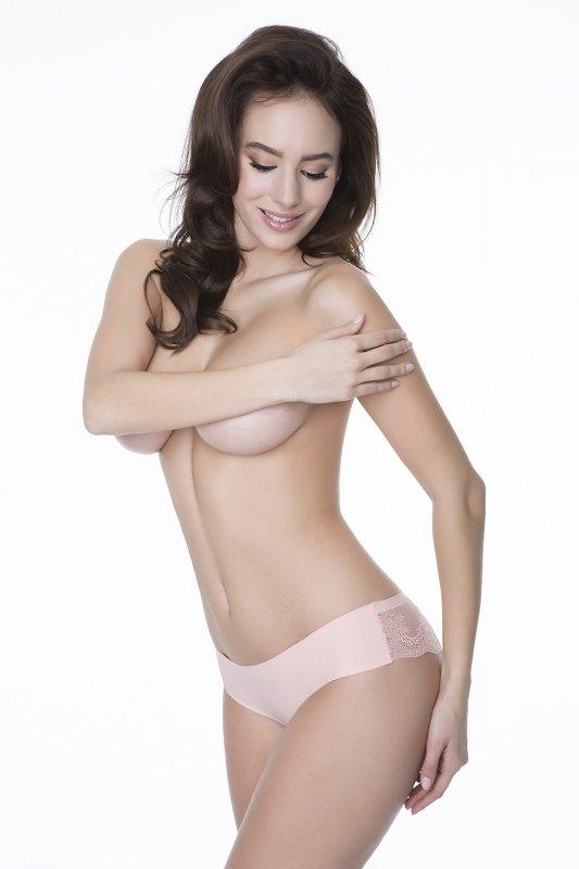 Figi Julimex Tanga Panty