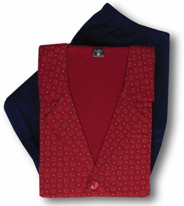 Piżama Regina 265 dł/r M-XL męska