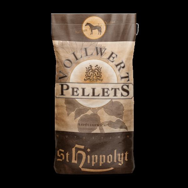 Vollwertpellets 20 kg  St. Hippolyt