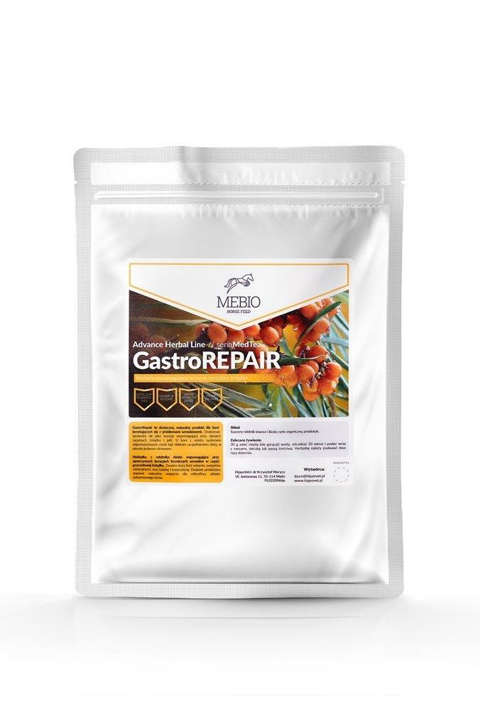 GastroRepair herbatka na wrzody 1kg Mebio