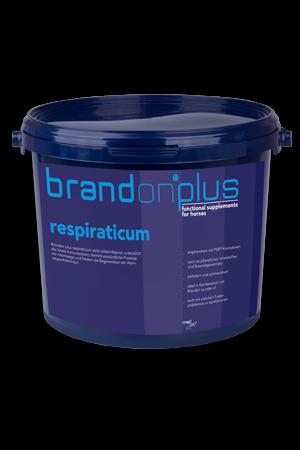 Respiraticum - Oddychanie 3 kg  Brandon PLUS