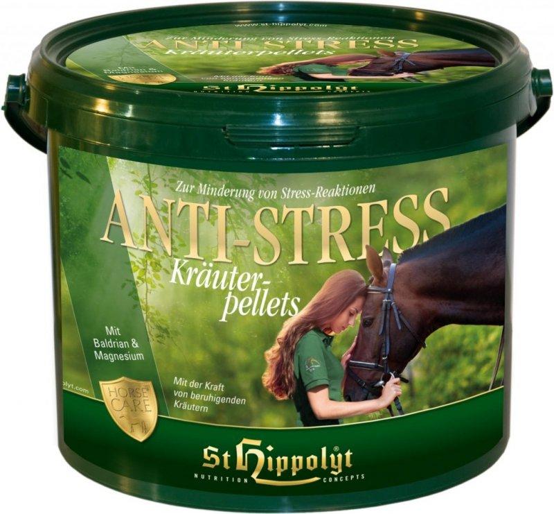 Anti-stress - na uspokojenie 3 kg  St. Hippolyt