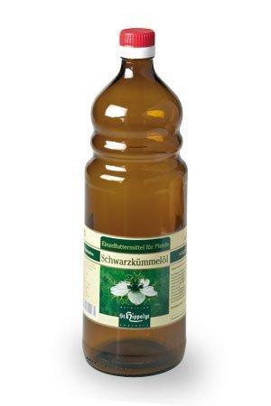 Olej z czarnuszki 250 ml  St. Hippolyt
