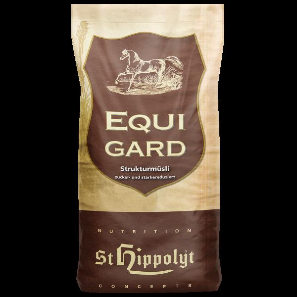 Equigard 20 kg  St. Hippolyt