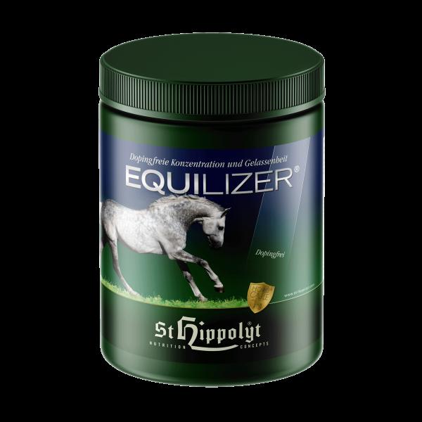 Equilizer 1 kg  St. Hippolyt