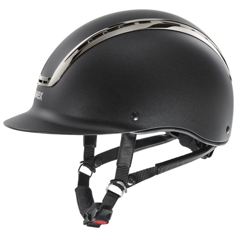Kask Suxxeed Chrome Uvex