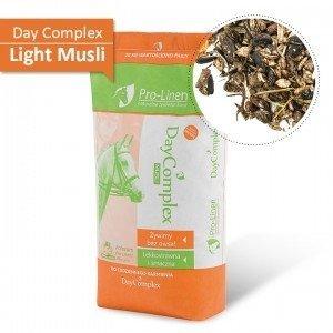DAY COMPLEX LIGHT MUSLI 20kg Pro-linen