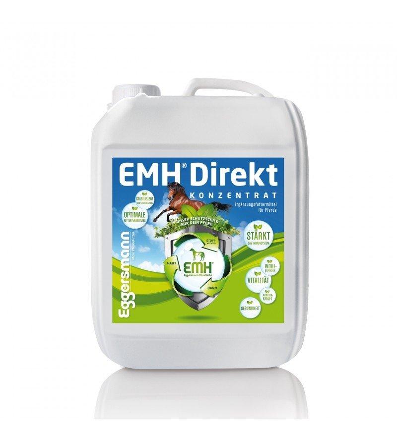 EMH Direkt- naturalny prebiotyk ze sfermentowanych ziół 5l  Eggersmann