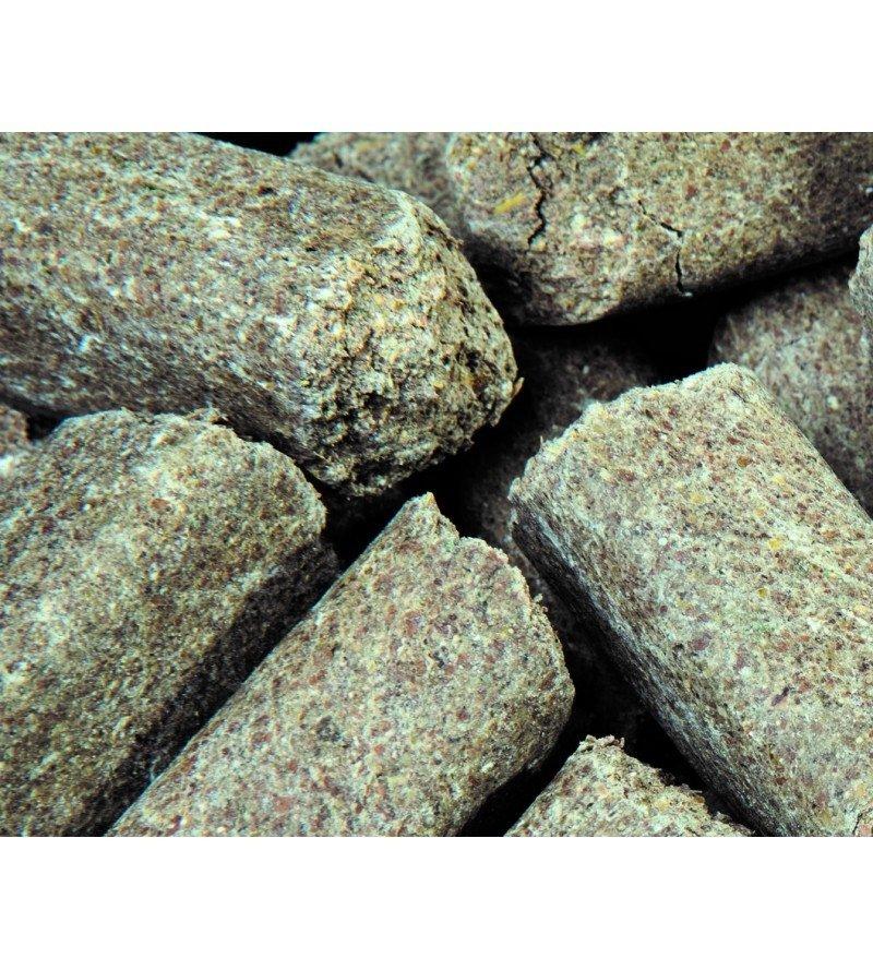 Kräutermineral Getreidefrei- zioła i witaminy dla koni alergicznych 8kg  Eggersmann