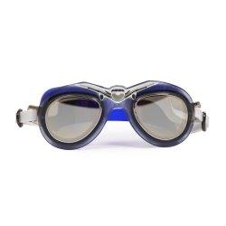 Okulary do pływania, Aviator, 3+