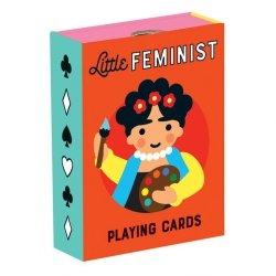 Karty do gry Niezwykłe kobiety