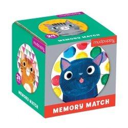 Gra Mini Memory Koty