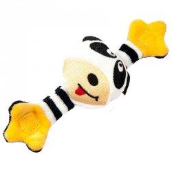Grzechotka na rączkę Panda