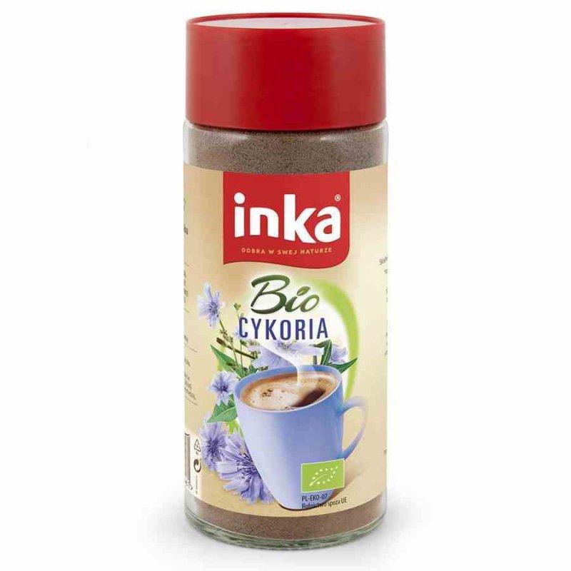 Kawa Inka z cykorią BIO, 100g