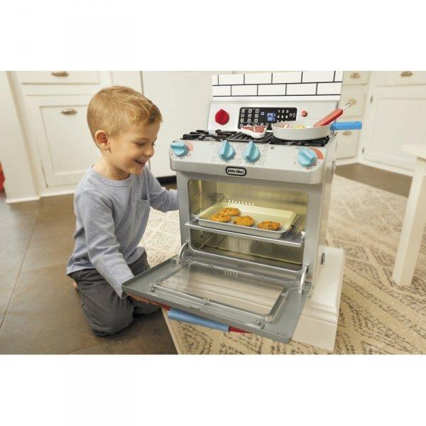 Little Tikes Interaktywna Kuchenka First dla dzieci
