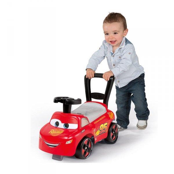 SMOBY Jeździk pchacz Cars 3 Zygzak McQueen