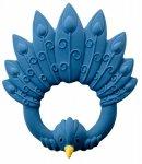 Natruba, Naturalny gryzak, Paw niebieski