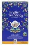 English Tea Shop, Herbata Earl Grey, 20 saszetek