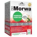 ProMorwa 20 saszetek 40g suplement diety