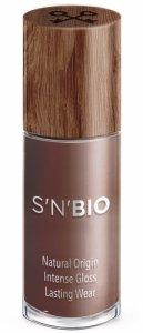 SnBio, Lakier do paznokci, Copper, 8 ml